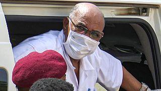Soudan : début du procès de l'ex-président Omar El-Béchir