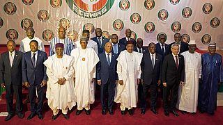 Crise au Mali : la CÉDÉAO intensifie la médiation, des chefs d'État à Bamako