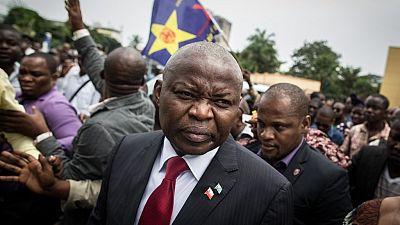 RDC : marche pour la libération de Kamerhe à la veille de son procès en appel