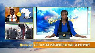 """Côte d'Ivoire :quel """"plan B"""" pour le RHDP aux élections ?"""