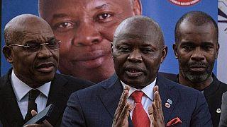 RDC : ouverture du procès en appel de Vital Kamerhe