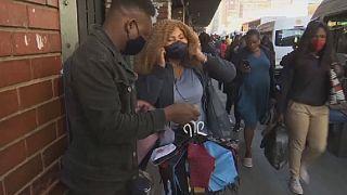 Le port de masques devient une obligation dans toute l'Afrique