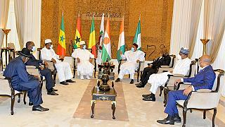 Mali opposition dogged with demands despite ECOWAS mediation