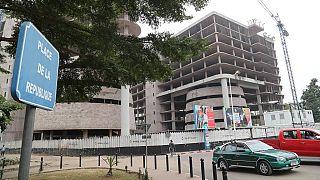 Congo : le dépistage du coronavirus suspendu faute d'intrants