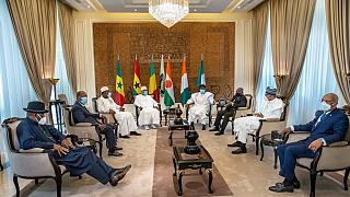 Mali crisis deadlocked despite intervention by ECOWAS leaders