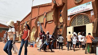 Coronavirus : l'un des plus grands salons de l'artisanat africain annulé