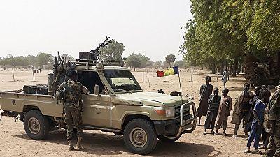 Tchad : des officiers condamnés à de la prison ferme pour trafic de drogue