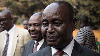 Présidentielle en Centrafrique : candidature attendue de l'ex-président Bozizé