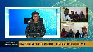 How 'corona' has changed me - Africans around the world [INTERVIEW]