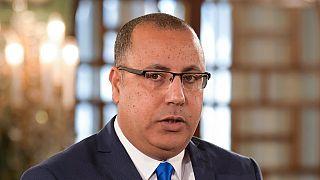 Tunisie : le ministre de l'Intérieur désigné chef du gouvernement