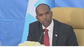 Le premier ministre somalien démis de ses fonctions