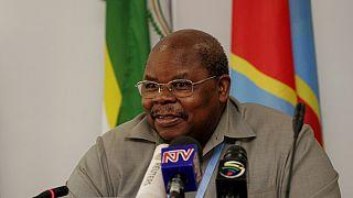 Tanzanie : le président défunt Mkapa était soigné pour un paludisme (famille)