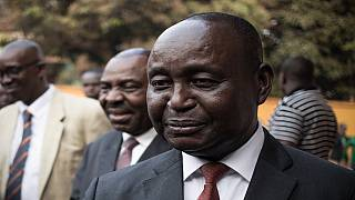 Former Central African Republic president Francois Bozize to vie for presidency