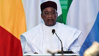 """La Mali appelé à """"l'union sacrée"""" par l'Afrique de l'Ouest pour sortir de la crise"""