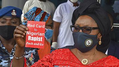 Why Nigeria must decisively end rape menace   View