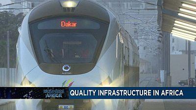 Infrastructures de qualité, encore des pesanteurs [Business Africa]