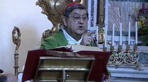 Vatican cardinal denies allegations of corruption