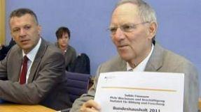 Alemania aprueba un vasto plan de austeridad