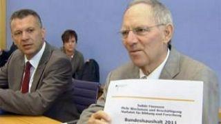 Allemagne : un plan d'austérité budgétaire de 80 milliards d'euros d'ici 2014