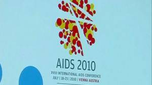 Donor confidence is vital in fight against AIDS
