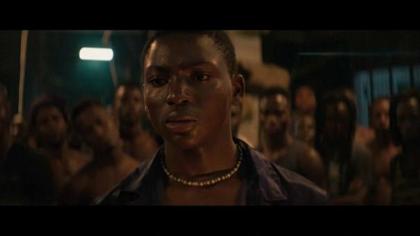 Latest film by Ivorian Philippe Lacôte debuts at the Venice Film Festival