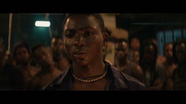 La Nuit des Rois, du réalisateur ivoirien Philippe Lacôte, présenté à la Mostra de Venise