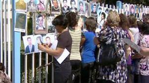 Day of the Disappeared – the unsung victims of wars