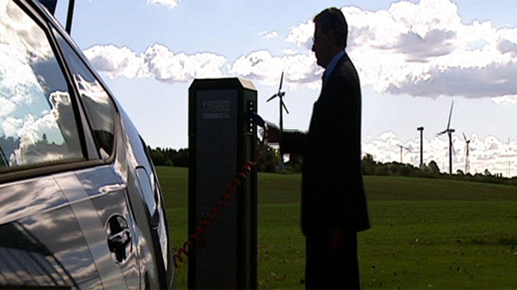 Dinamarca avança com rede inteligente de abastecimento de veículos eléctricos