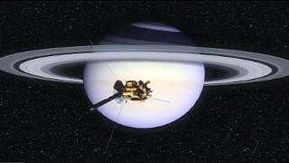 Satürn'ün gizemi
