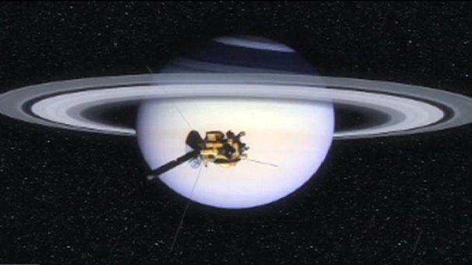 Секреты Сатурна
