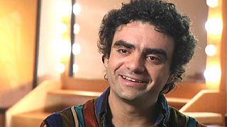 Bonus interview: Rolando Villazón