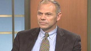 """Muhamed Sacirbey: """"Dayton sigue siendo la clave de lo que pasa en Bosnia."""""""
