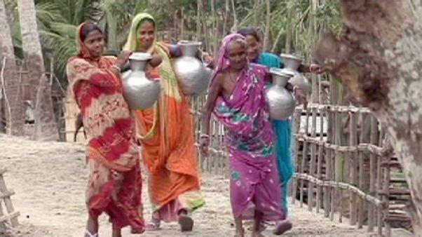 Bangladesh espera a la Cumbre Sobre el Cambio Climático de Cancún