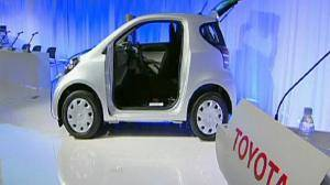 Eco-cars gear up