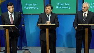 Dublin apresenta plano de austeridade