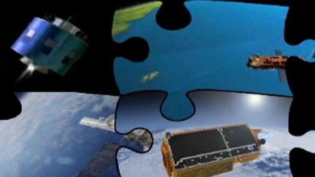 Le puzzle climatique