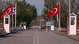 Plugging the gaps in the Turkey-Greece border
