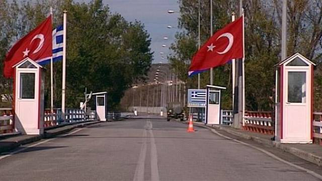 AB-Türkiye mülteci anlaşmazlığı