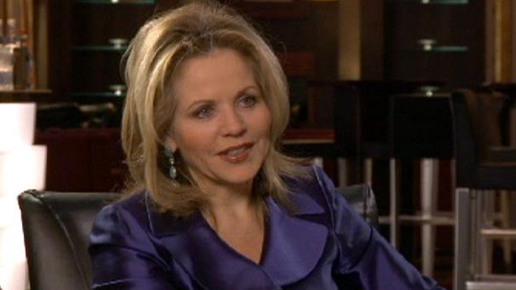 Bonus: Renée Fleming
