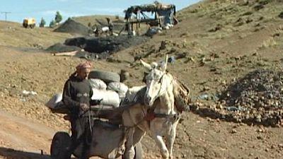 Les mines de la mort de Jerada