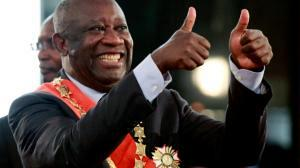 Ivory Coast's Gbagbo defies world leaders