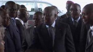 AU wants Gbagbo to quit to avoid 'bloodbath'