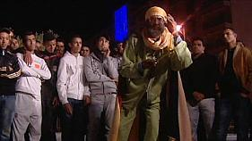 Au festival du film de Marrakech, les films s'écoutent aussi