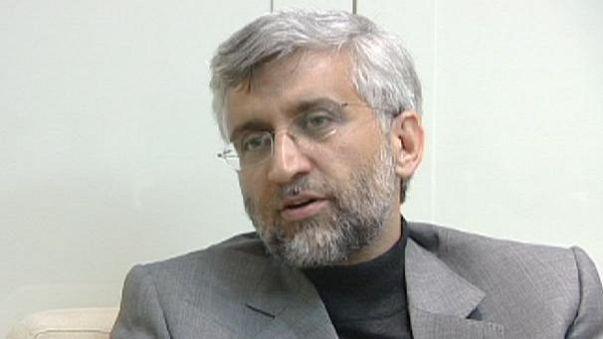 Saïd Jalili lie l'ONU à l'assassinat de scientifiques nucléaires en Iran