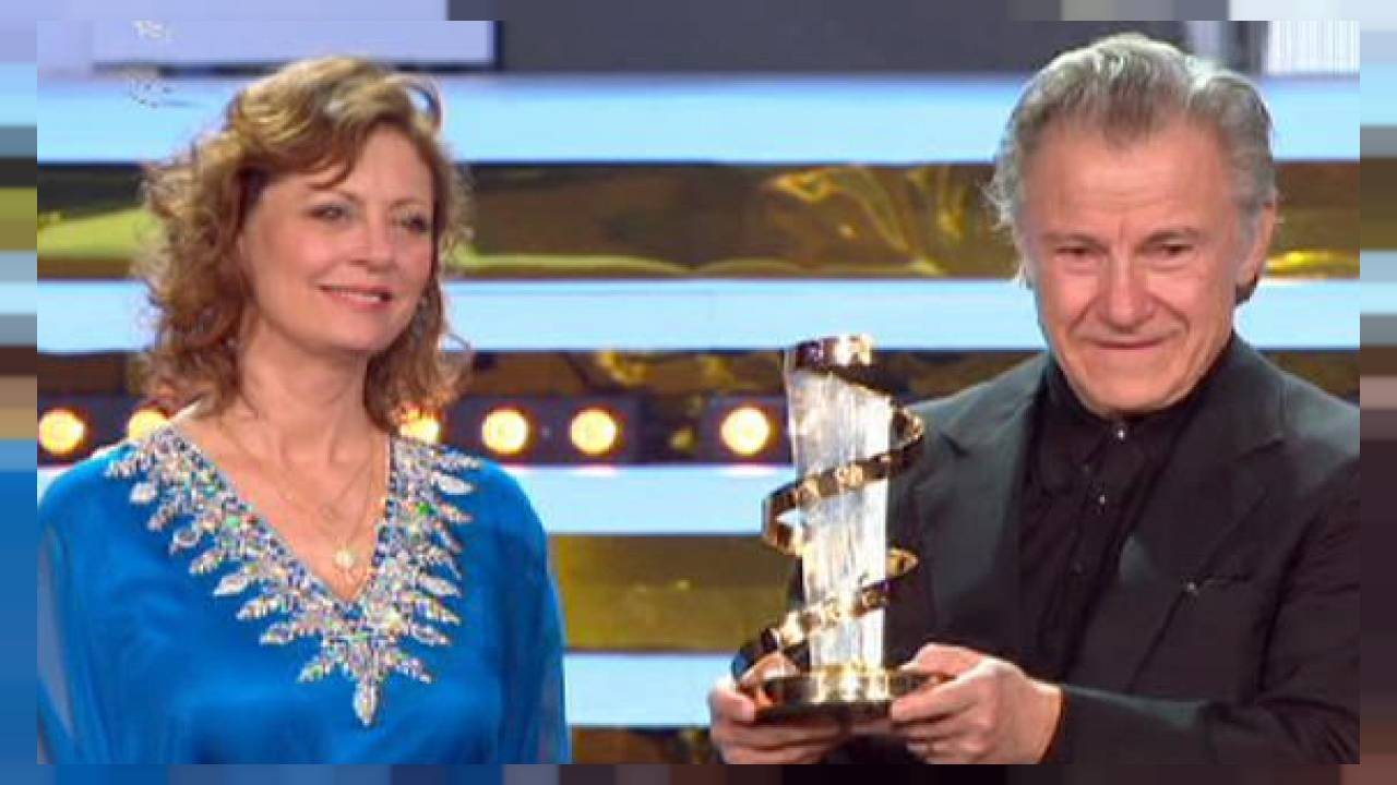 Marrakesh Film Festival honours Harvey Keitel