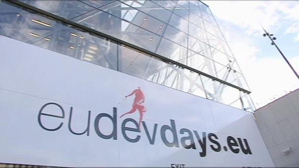 Focus on Europe: European Development Days