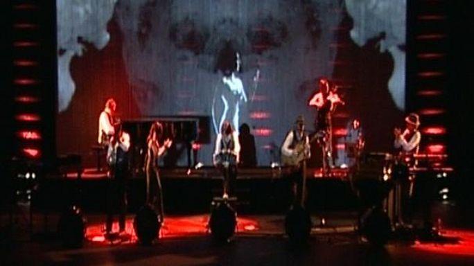 Gotan Project: музыка наизнанку