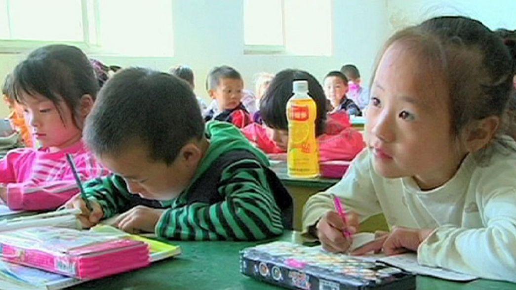 Education bridging rural-urban divide