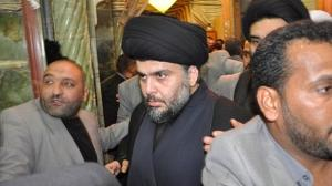 Shia cleric Al-Sadr returns to Iraq from exile