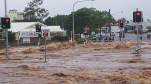 Flash floods add to Australian flooding misery